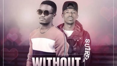 Photo of K Bless Ft. Chef 187 – Without You