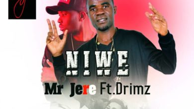 Photo of Mr Jere Ft. Drimz – Niwe (Prod. By Cassy Beats)