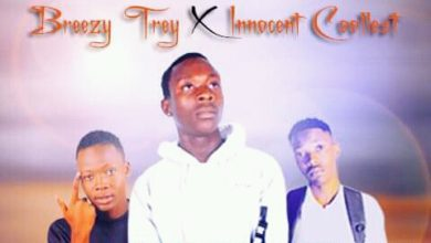 Photo of Choxy Ft. Breezy Trey & Innocent – Nalemah (Prod. By Holiq)