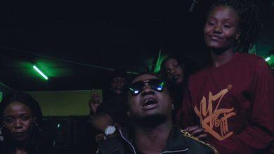 Photo of VIDEO: DJ Hmac Ft. Koby, Camstar & Brawen – Tika pika