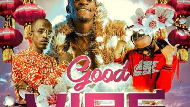 Photo of Kunkeyani Tha Jedi Ft. Macky 2 & Bow Chase – Good Vibe
