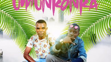 Photo of Spize Ft. Mr Jere – Umunkonka (Prod. By Cassy Beats)