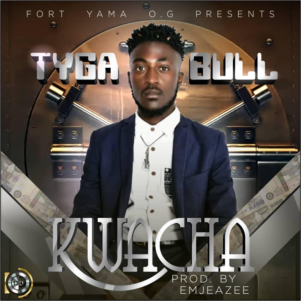 Tyga Bull Kwacha