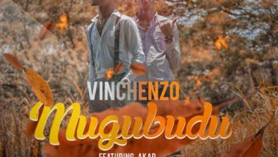 Photo of Vinchenzo Ft. Akar – Mugubudu (Prod. By Eazy)