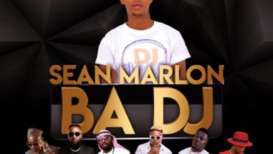 Photo of DJ Sean Marlon Ft. Shenky, Yo Maps, King Dandy, Dbwoy, Dalisoul & Drifta Trek – Ba DJ