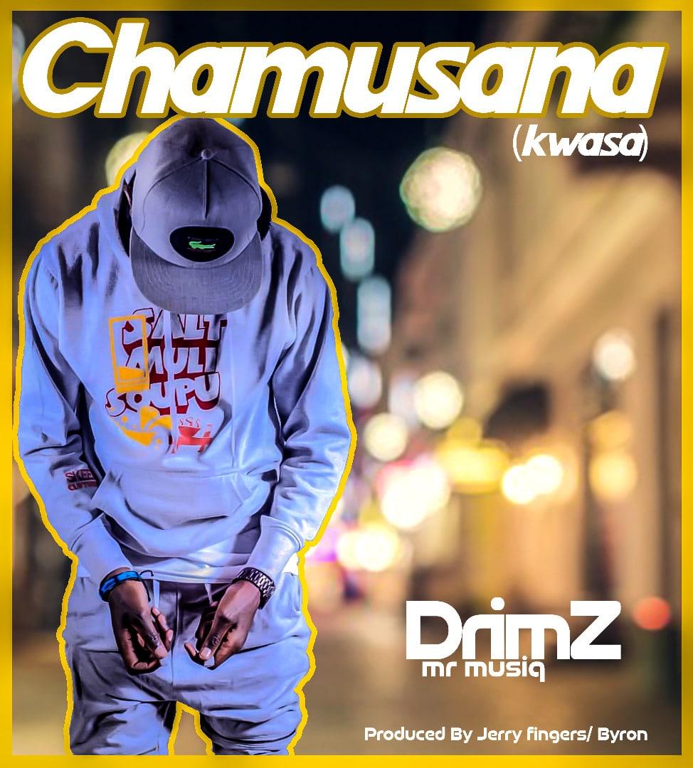 Drimz Chamusana Kwasa