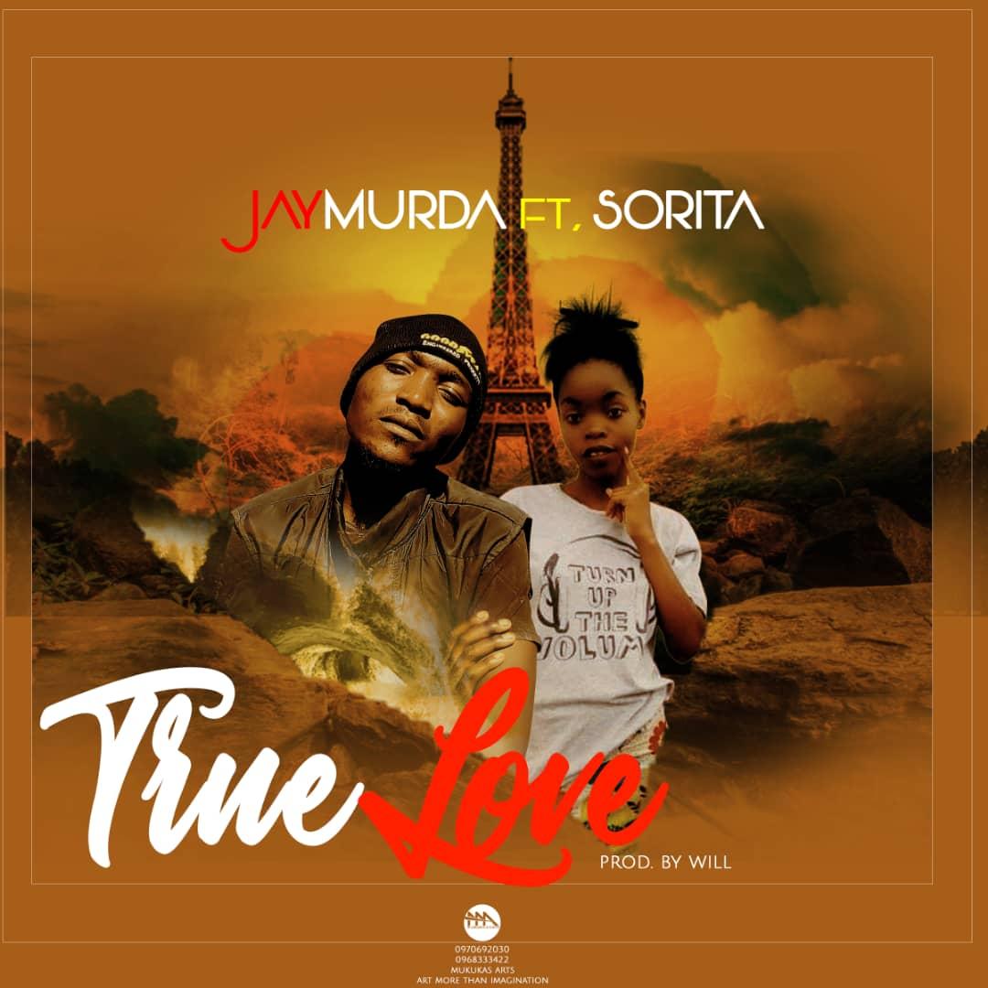 Jay murda Ft. Sorita Fine Love