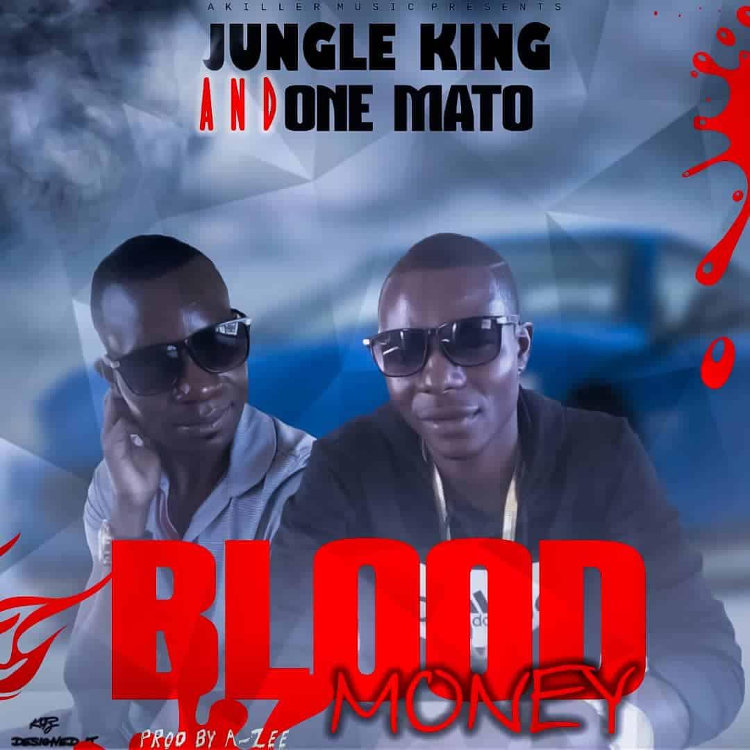 Jungle King One Mato Blood Money