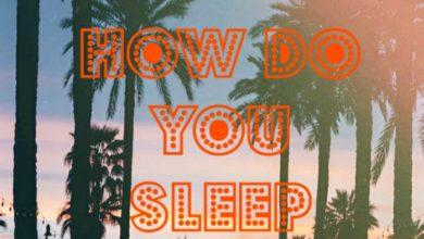 Photo of Kekero – How Do You Sleep (Sam Smith Acoustic Cover)