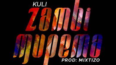 Photo of Kuli – Zambi Mupema (Prod. By Mixtizo)