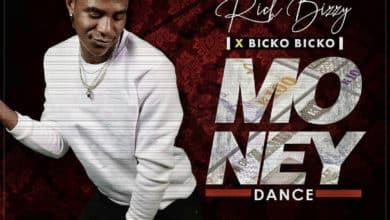 Photo of Rich Bizzy Ft. Bicko Bicko – Money Dance