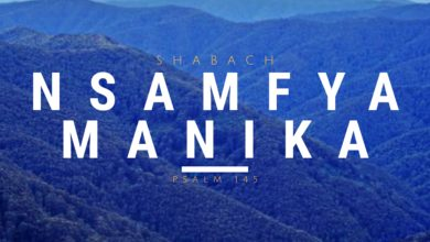 Photo of Shabach – Nsamfya Manika