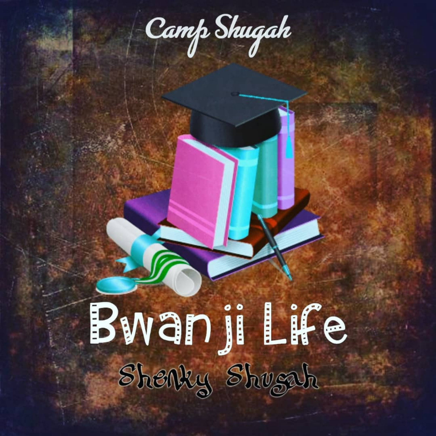 Shenky Bwanji Life