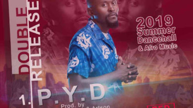 Photo of B Flow – Pull You Down (PYD)