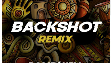 Bombshell Ft. Tiefour Mic Burner T Sean Bobby East Backshot Remix