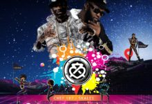 Photo of Chef 187 Ft. Skales – Coordinate