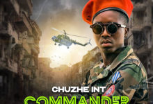 Chuzhe Int Commander