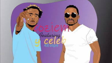 Photo of Coziem Ft. Y Celeb – No Welcome
