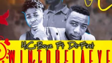H.C Boyz Ft. De First Wintobelafye Umutima