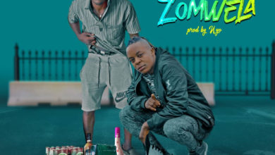 Photo of Jay One Ft. Black Doyo – Zomwela (Prod. By Uyo)
