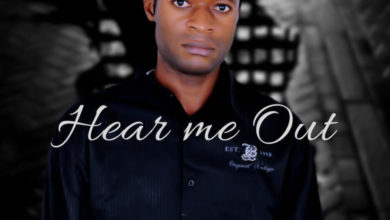 Photo of Kat Cedric – Heart Me Out