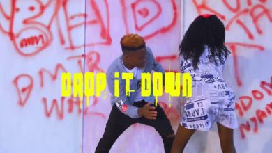 Photo of VIDEO: Kuntah Ft. Drifta Trek – Drop It Down