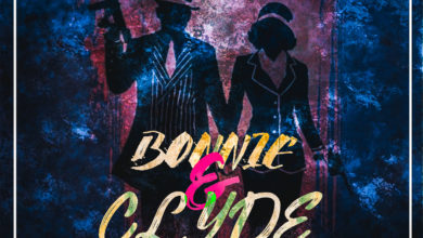 Photo of Luxono – Bonnie & Clyde (Prod. By Eazy The Producer)