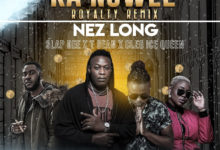 Nez Long Ft. Slapdee T Sean Cleo Ice Queen Ka Ngwee Remix