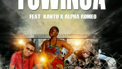 Photo of Nezi Bee Ft. Kantu & Alpha Romeo – Towinga (Prod. By Shinko Beats)