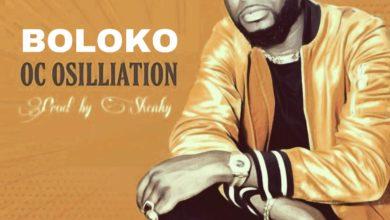 Photo of OC Osilliation – Boloko (Prod. By Shenky)