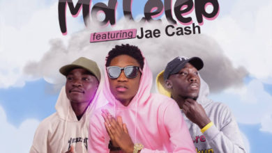 Photo of Rash K & Mwaskay (Tvm) Ft. Jae Cash – Ma Celeb (Prod. By Big Bizzy)