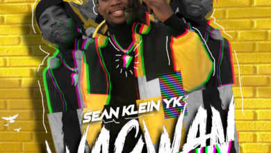 Photo of Sean Klein YK – Wagwan
