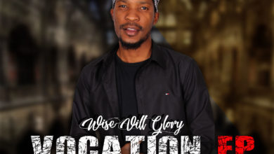 Photo of Wise Vill Glory – Vocation EP