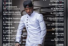 "Photo of Chef 187 Releases ""Bon Appetit"" Album Track List"