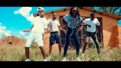 Photo of VIDEO: Don Xa Vichy Ft. Petersen Zagaze – Mfuko