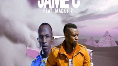 Photo of Jame C Ft. Macky 2 – Ma Pressure