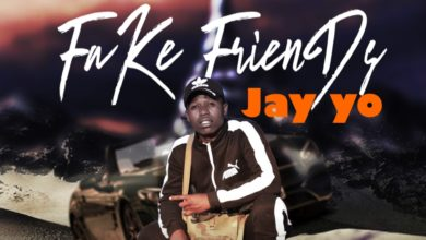 Photo of Jay Yo – Fake Friends (Prod. By One Ray)