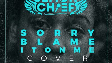Photo of Jemoh Chief – Sorry Blame It On Me (Akon Cover)