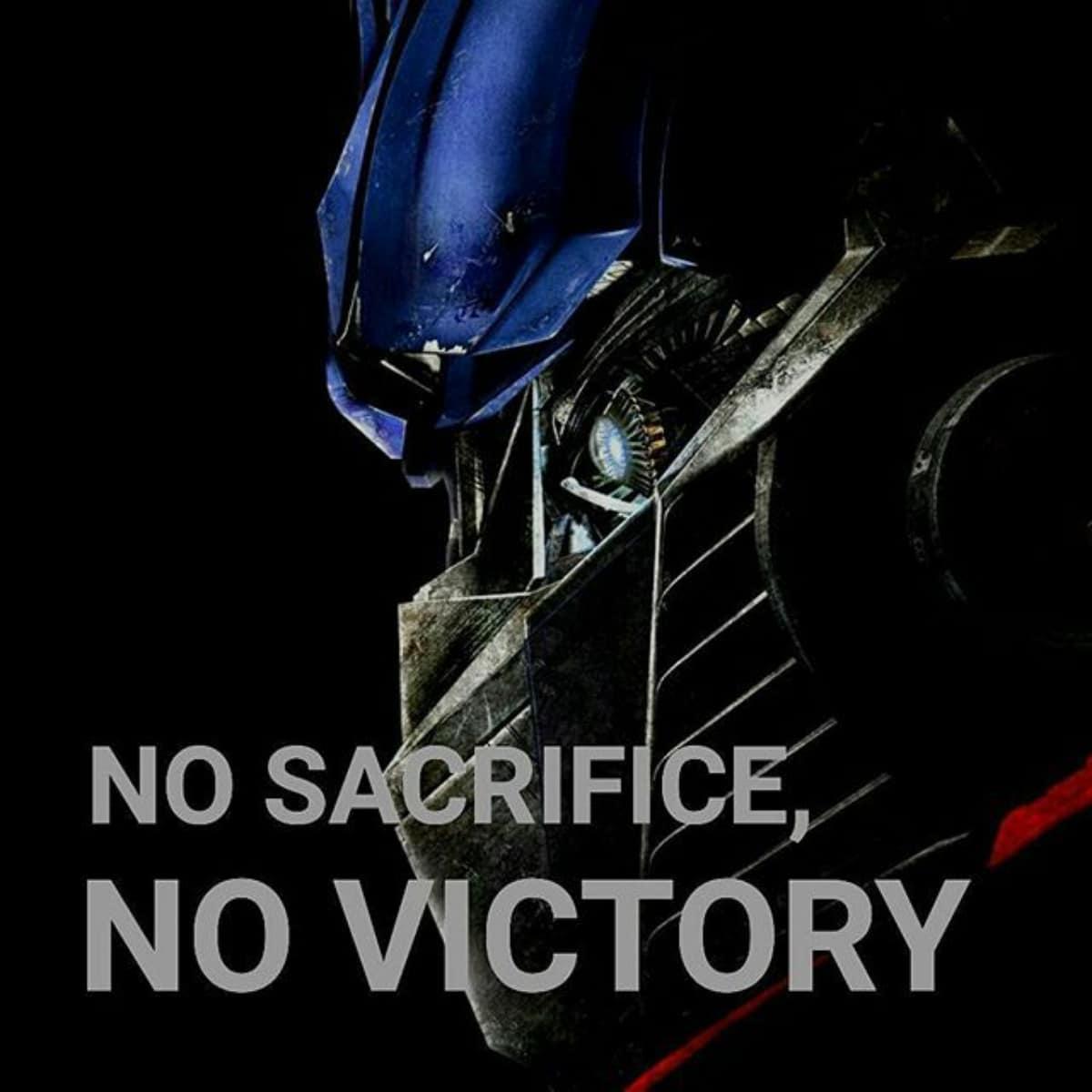 Kekero - No Sacrifice No Victory Mp3 Download