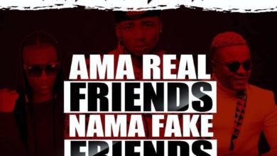 Photo of Ray Dee Ft. T-Sean & Bowchase – Fake Friends