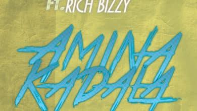 Photo of Shenky Ft. Rich Bizzy – Amina Kadala