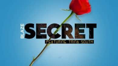 Photo of Blaze Ft. Trina South – Secret (Prod. By Kademo)