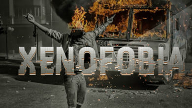 Photo of Trina South – Xenophobia (Prod. By Kademo)