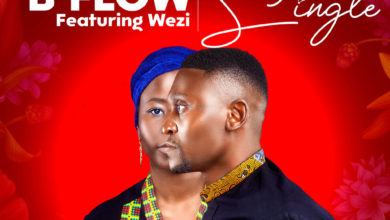 Photo of B'Flow Ft. Wezi – Single