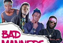 Photo of J-Squard Ft. Bow Chase – Bad Manners
