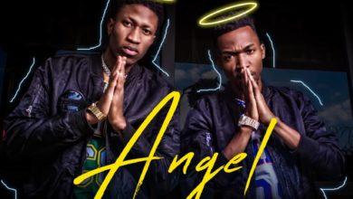 Photo of Jae Cash Ft. Yo Maps – Angel