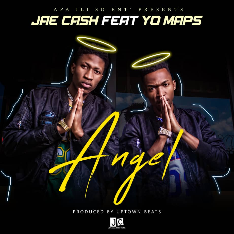 Jae Cash Ft. Yo Maps - Angel Mp3 Download