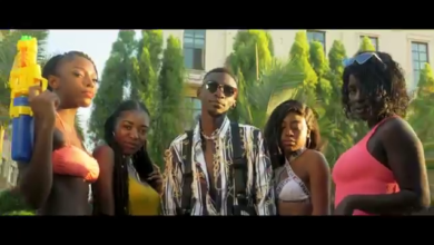 Photo of VIDEO: Kunkeyani Tha Jedi Ft. Macky 2 & Bow Chase – Good Vibe
