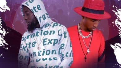 Massive Ft. Yo Maps - Ba DJ Mp3 Download