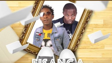 Photo of Muzo Aka Alphonso Ft. Izrael – Fisanga Abaume